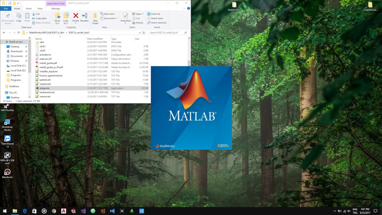 matlab 2015a with crack