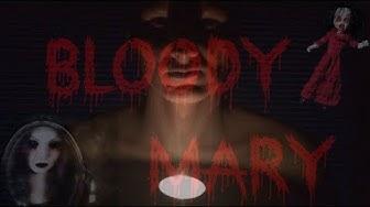 Bloody Maryn Legenda | 3 Tositarinaa |