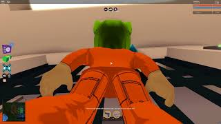 New Glitch In Roblox Jailbreak!