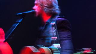 "Craig Wayne Boyd - ""SOME BRIDGES DON"