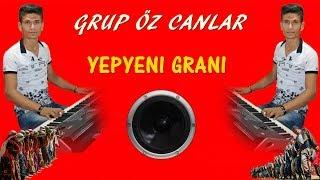 Grup Özcanlar - 2020 Efsane Yeni Grani (Metin Uslu)