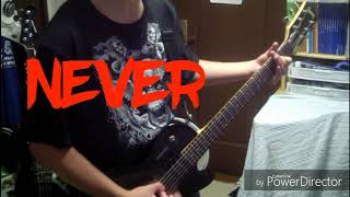 【HYDE】AFTER LIGHT Guitar Cover