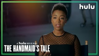 """Inside the Episode """"Baggage"""" S2E3 • The Handmaid"""