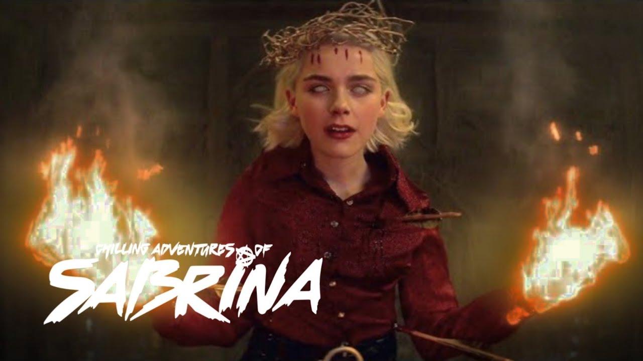 "Download Chilling Adventures of Sabrina   S02E06   ""Sabrina Defeats the Missionaries"""