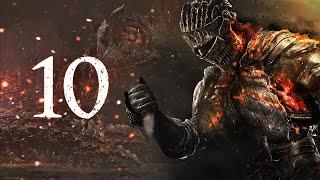 Dark Souls 3 - Прохождение часть 10: Старый король демонов [Ультра, 60FPS]