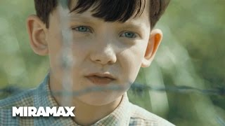 Video The Boy in the Striped Pajamas | 'I Can Dig Under' (HD) - Asa Butterfield, Jack Scanlon | MIRAMAX download MP3, 3GP, MP4, WEBM, AVI, FLV Agustus 2018