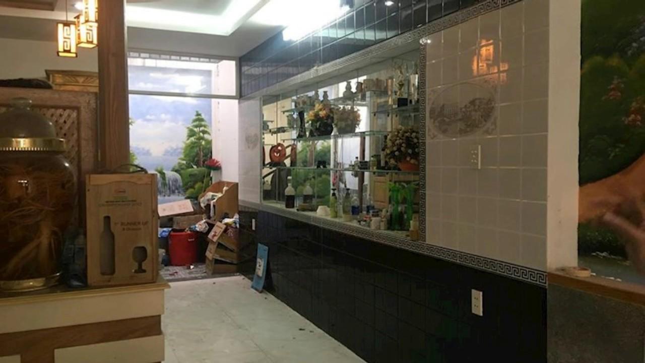 Cho thuê nhà nguyên căn quận Gò Vấp | Homedy com