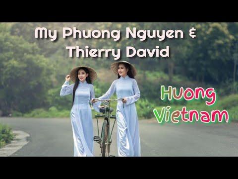 My Phuong Nguyen & Thierry David