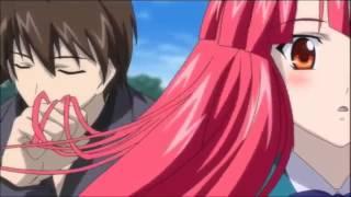 Anime kaze no stigma-battlefiled