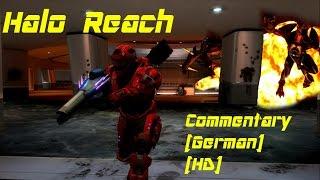 Commentary Halo Reach #07 Jäger...schnitzel