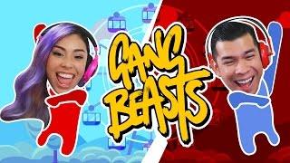 WATCH ME NAE NAE- Gang Beast