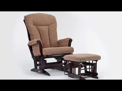 Lovely Traditional Sourwood Rocking Chair