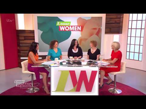 Rosalyn Boyce - How To Deal With Rape | Loose Women