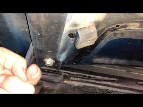 Tech Help With Hood And Fender Alignment On 2nd Gen F Bodies
