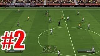 FIFA 14 - Лучшие Голы Недели #2 Thumbnail