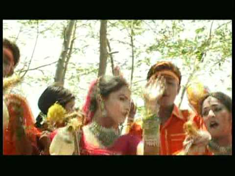 Maang Ke Dekh [Full Song] Saj Gail Darbar Bholedani Ke
