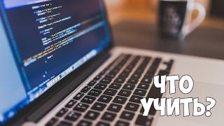 видео Какой язык программирования учить первым (если вы в России)?