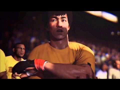 EA Sports Ufc Soundtrack Warrior's Theme