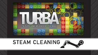 Steam Cleaning - Turba