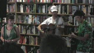 bonnie prince billy the cairo gang with angel olsen mojo books and music tampa may 29 2011 part 3