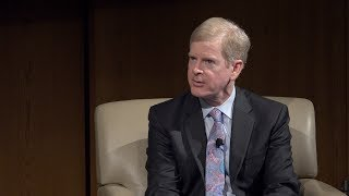 Distinguished Speaker Series: David Taylor, CEO, The Procter & Gamble Company