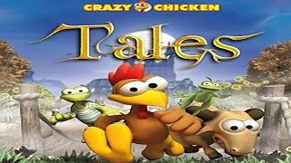 Lets play : Crazy Chicken Tales [2010] part 1 of  5