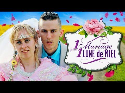 1 Mariage Pour 1 Lune de Miel - Le Monde à L'Envers