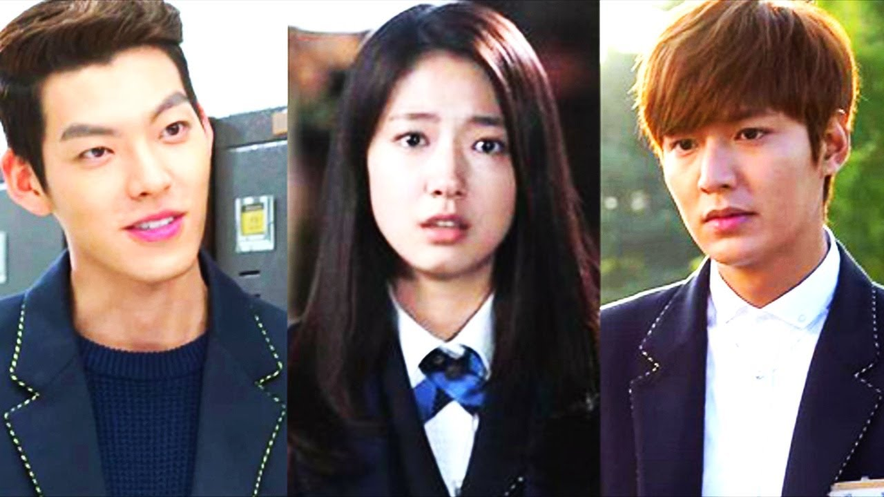 Image result for the heirs kim tan and cha eun sang