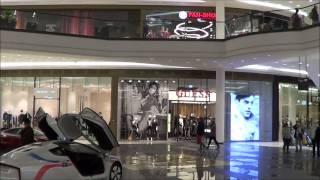Mall of Berlin Eröffnungstag LP12 Shopping Center