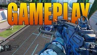 Black Ops 3 Peacekeeper MK2 Multiplayer Gameplay