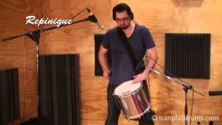 Cuban Percussion Instruments - Icanplaydrums.com