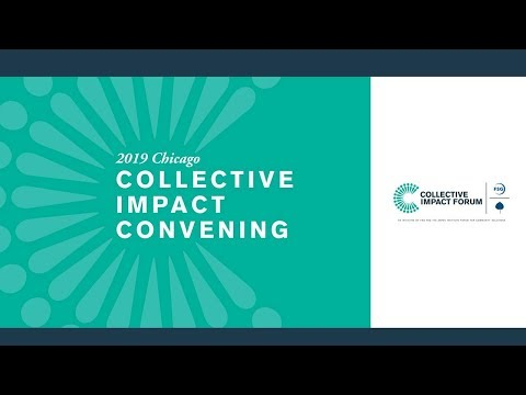 Moving from Charity to Justice in Collective Impact - Liz Dozier ...