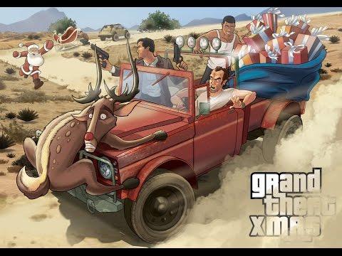 FAN ART GTA 5