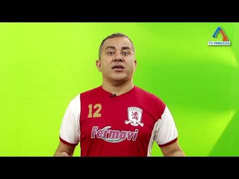 (JC 09/07/18) Comentarista esportivo Ernani Vitor fala sobre momento do BOA Esporte