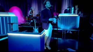 Metronomy — Love Letters (La musicale live 2014)
