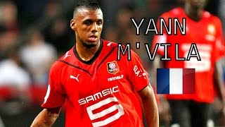 Yann M'Vila • Goals, Skills, Assists, Tackles • 2012-2014 • Welcome to F.C. Inter