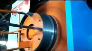 Máquina pra trefilar arames - Maquinas COSTINHA - 52 ANOS