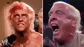 10 WWE Wrestlers You Don