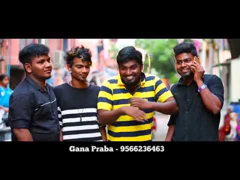 chennai-gana-prabha-/suriya-birthday-song-2018