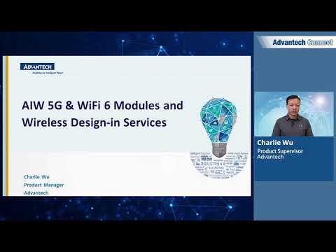 Download AIW 5G & WiFi 6 Modules and Wireless Design-in Services