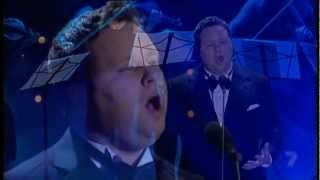 Video Paul Potts - La prima volta (The first time ever I saw your face) - LIVE download MP3, 3GP, MP4, WEBM, AVI, FLV Agustus 2018