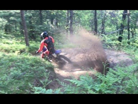 """Little O"" A$$ Haulin'! - Michigan Trail Riding"