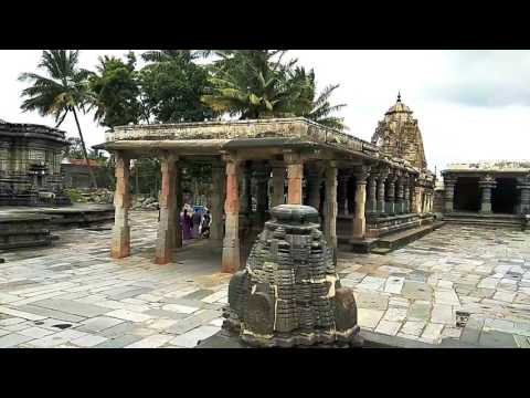 Chennakeshava Temple, Belur   Bangalore India