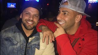 FOUSEY EVENT AT GREEK THEATRE |  DAY PARTY EP. 3 WITH BEAR DEGIDIO
