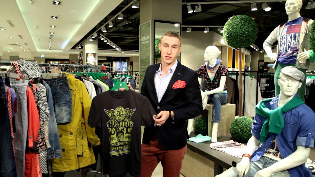 Праздничное открытие магазина модной одежды «Модис» - YouTube