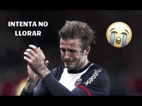 Las despedidas más tristes del mundo del Fútbol 😢 | #RESPECT | HD