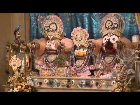 Шримад Бхагаватам 4.13.40 - Бхакти Вишрамбха Мадхава Свами