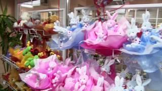Интернет-магазин цветов Семицветик(, 2012-03-02T22:34:36.000Z)