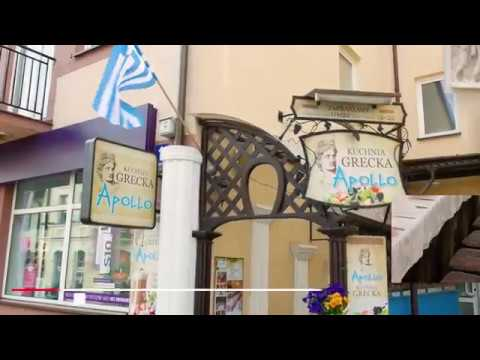 Kuchnia Grecka Apollo Biała Podlaska