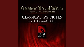 Concerto for Oboe and Orchestra in C Major Hob.VII:c1: Allegro spiritoso